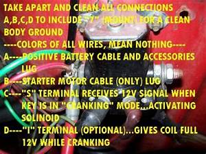 Jeep Starter Solenoid Wiring : 1986 jeep cj7 can 39 t start as i tried to start the car it ~ A.2002-acura-tl-radio.info Haus und Dekorationen