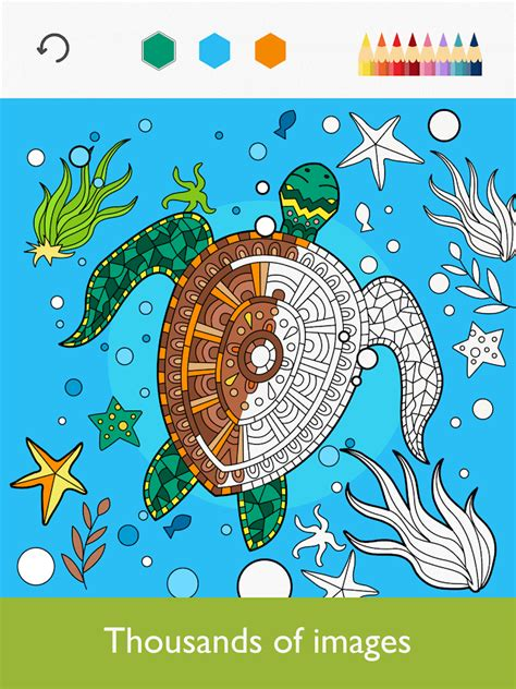 colorfy coloring book  adults  android apps