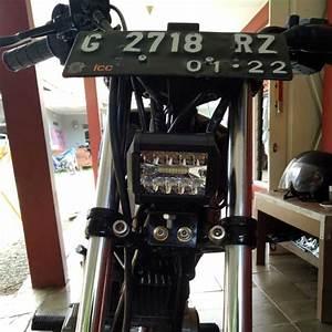 Lampu Led Rx King Strobo  Stanby 20  15 Mata Pnp All Rx