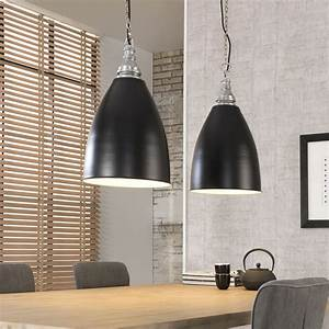 Stylische Lampen : lampen schwarz groe lampe leuchte schwarz durchmesser cm ~ Pilothousefishingboats.com Haus und Dekorationen