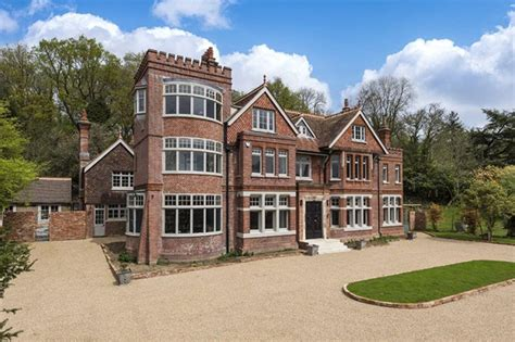 large luxury homes inside cate blanchett 39 s 4 5 million manor