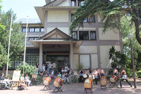 maison du japon d 233 couvrez l une des 40 maisons de la cit 233 internationale universitaire de