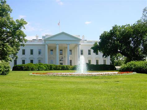 het witte huis in amerika het witte huis amerika