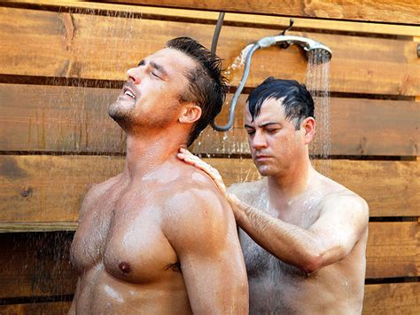 Guys And Showering Together The Bachelor Chris Soules Episode 3 Recap Amandatalkstv