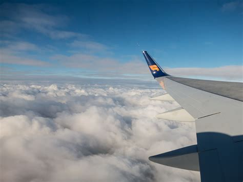 tunisair siege avis du vol icelandair reykjavík en economique