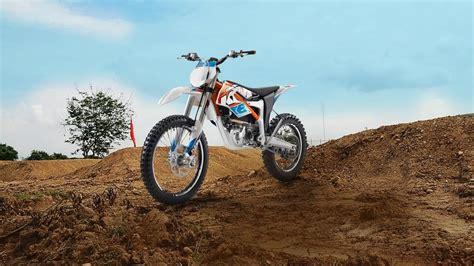 ktm freeride  electric dirt bike youtube