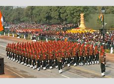 Republic Day Parade Essay Timing, Images, Significance, etc