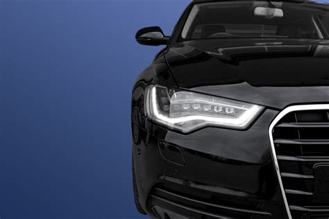 audi a6 headlights adapter led headlights for audi a6 4g