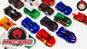 Mecard Toys