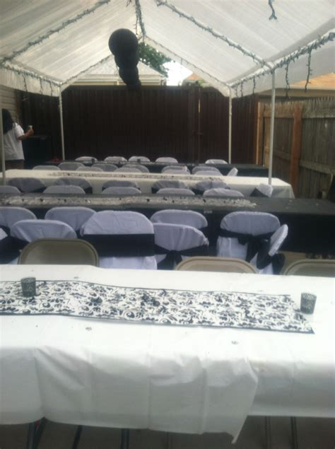 customer photos 1 chair cover rentals of indianapolis