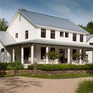 1000+ ideas about White Farmhouse Exterior on Pinterest