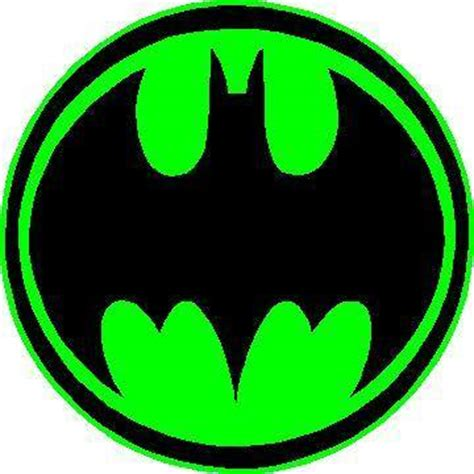 batman logo outline   clip art