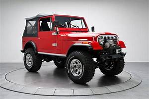 1000  Images About Jeep Cj On Pinterest