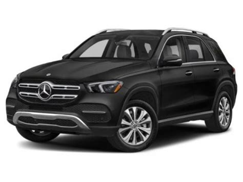 Gle 350 gle 350 4matic suv package includes. 2020 Mercedes-Benz GLE 350 4MATIC SUV | Obsidian Black Metallic 20-1857