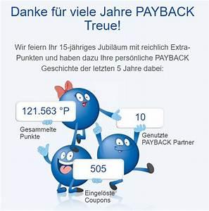 Payback Punkte Geld : payback im test lohnt sich das punktesammeln berhaupt ~ Eleganceandgraceweddings.com Haus und Dekorationen