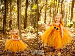 flower girl dress wedding dress fall tutu dress With fall wedding flower girl dresses