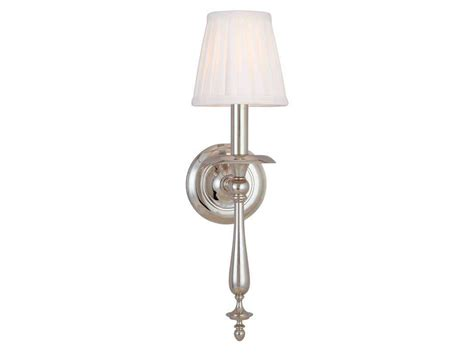 Hudson Valley Lighting Quincy Classic Heritage Wall Sconce