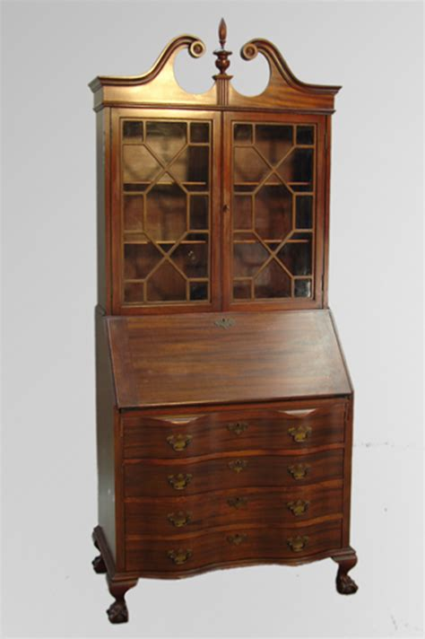 governor winthrop desk furniture sold mahogany governor winthrop desk by maddox maine