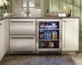 kitchen island with refrigerator rhode island kitchen with true residential 24