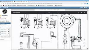 Intertec Wiring Diagrams  Outboard Motors Inboard Outdrives 1956-1989 Part 3