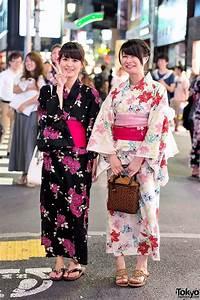 Yukata VS Kimono!! Read about foot wear?! | Anime Amino
