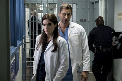 In the wake of this pandemic, the show has a potential ground for paying homage to the medical and health care workers who are daily combatting. New Amsterdam Season 3 Episode 3: Release Date, Watch Online & Preview - OtakuKart