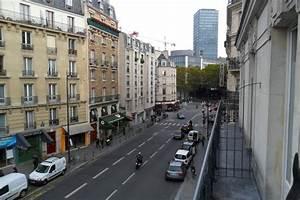 Hotel Familial Paris : view down rue des ecoles from balcony picture of familia ~ Zukunftsfamilie.com Idées de Décoration