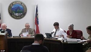 Tiny Georgia town passes law REQUIRING residents to own a ...