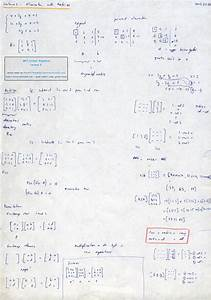 MIT Linear Algebra, Lecture 2: Elimination with Matrices ...