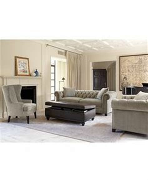 Martha Stewart Saybridge Sofa Vintage by Living Room Furniture On Leather Sofas Sofas