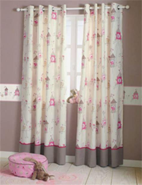 rideau pour chambre de fille rideaux chambre fille collection et rideau chambre images