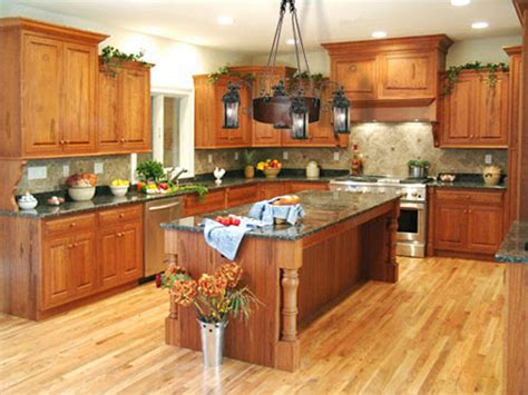 choosing kitchen cabinet colors easy tips to choose kitchen paint colors with oak cabinets 5408