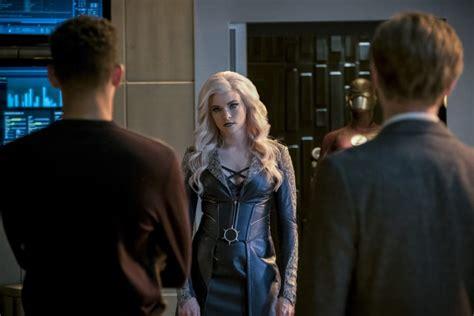 flash season  episode  recap   effect