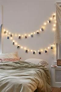 30, Beautiful, Diy, Bedroom, Fairy, Lights, 8