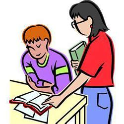 12397 student helping student clipart octubre 2012 familia
