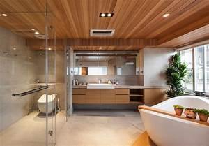 Holzdecke Im Bad : taiwanese interior design ~ Markanthonyermac.com Haus und Dekorationen