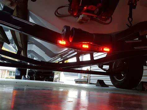 funny led truck light bar truck and trailer identification light bar led