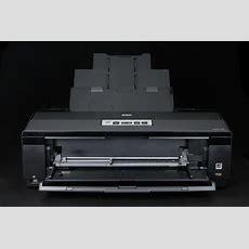 Epson Artisan 1430 Review  Digital Trends
