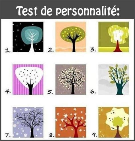 tests de personnalit 233 personality test test personality - Test Personalità