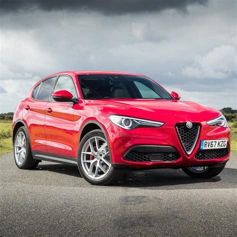Alfa Romeo Stelvio Prices, Specs And Reviews  The Week Uk