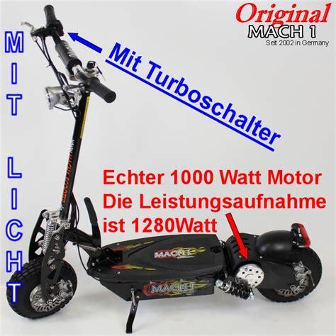 elektro scooter 1000 watt 1000 watt mach1 e scooter elektroscooter elektro roller