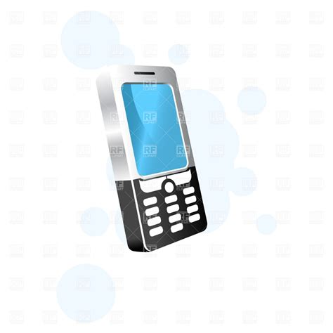 cell phone for free cell phone 1180 icons and emblems royalty free