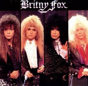 26 Best Images About Britny Fox On Pinterest Foxes