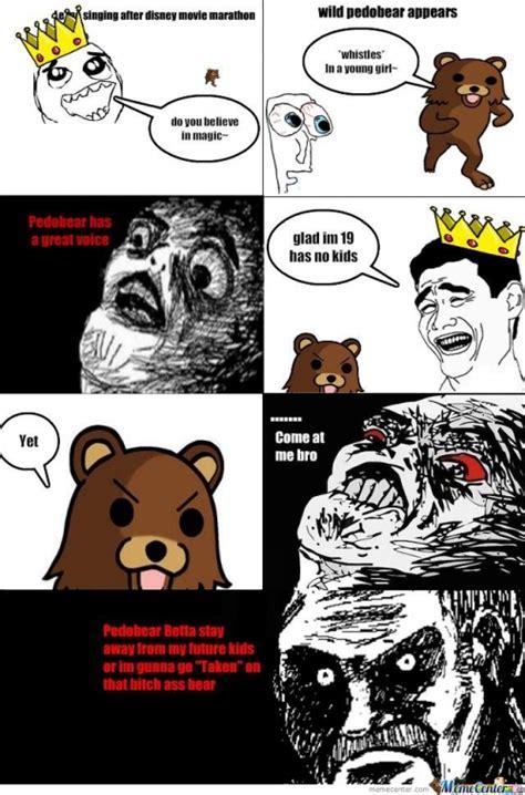 Pedo Bear Memes - kid pedobear memes best collection of funny kid pedobear pictures