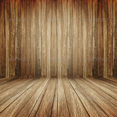 brown wooden room background abstract aged antique
