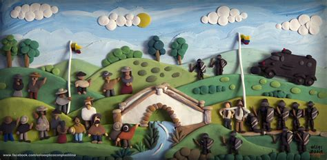 Batalla de boyaca para dibujar Imagui