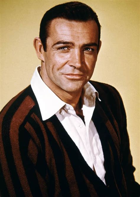 Sean Connery  Actor CineMagiaro