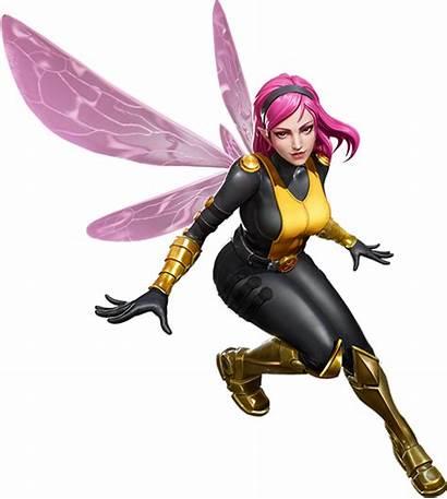Marvel Megan Gwynn War Earth