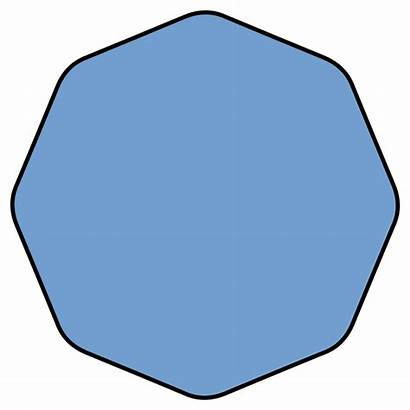 Octagon Svg Simple Vector Smoothed Wikimedia Commons