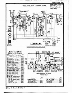 Philco Radio  U0026 Television Corp  39